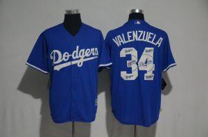 2017-mlb-los-angeles-dodgers-34-valenzuela-blue-fashion-edition-jerseys