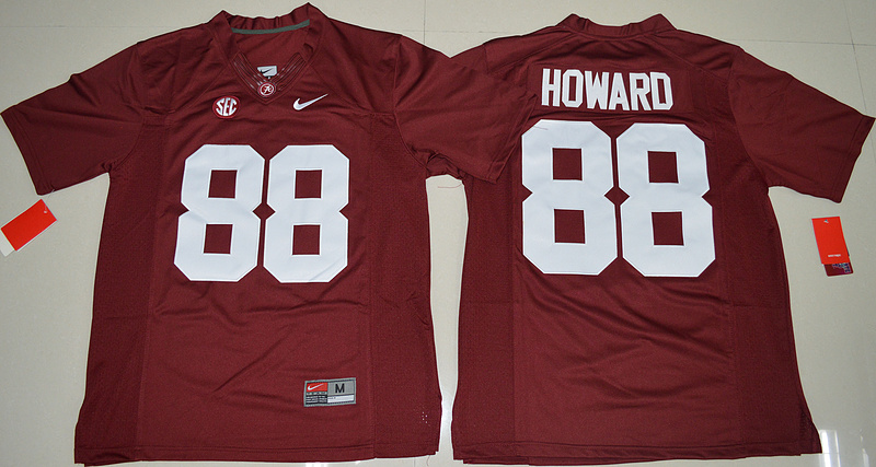 2016-ncaa-alabama-crimson-tide-88-o-j-howard-crimson-college-football-limited-jersey