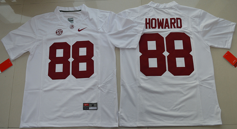 2016-ncaa-alabama-crimson-tide-88-o-j-howard-white-college-football-limited-jersey