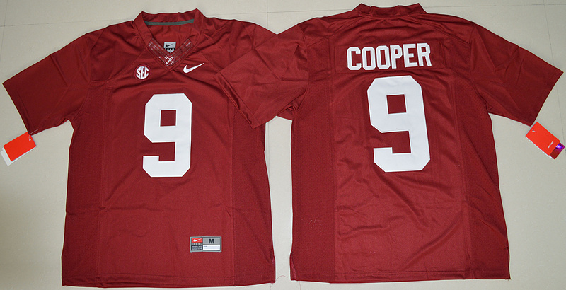 2016-ncaa-alabama-crimson-tide-9-amari-cooper-crimson-college-football-limited-jersey