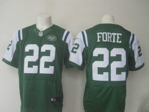 2016 Nike NFL New York Jets 22 Forte green elite jerseys