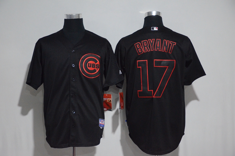 2017-mlb-chicago-cubs-17-bryant-black-jerseys