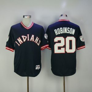 2017-mlb-cleveland-indians-20-robinson-blue-throwback-jerseys