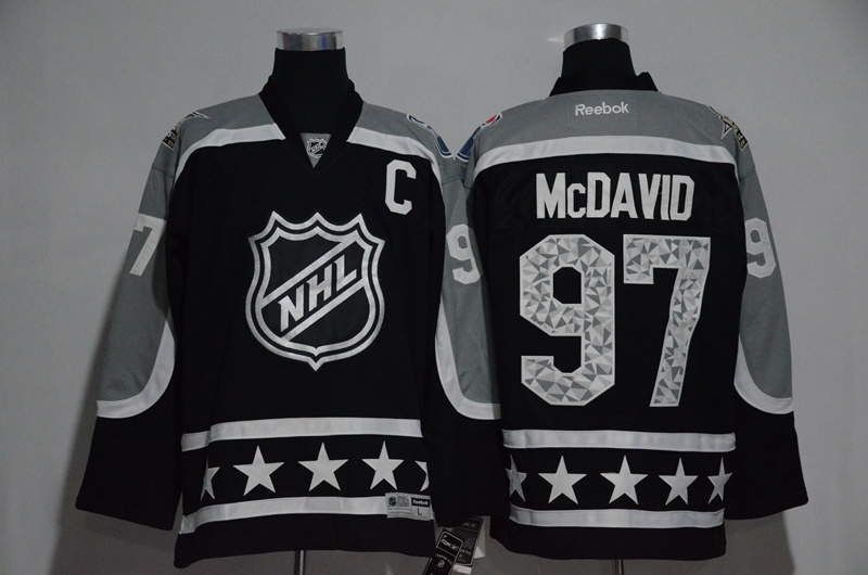 2017-nhl-edmonton-oilers-97-mcdavid-black-all-star-jerseys