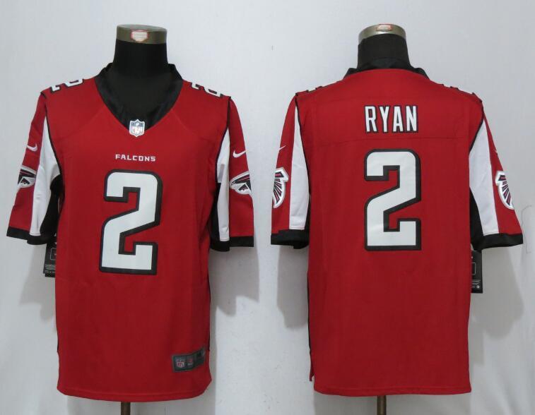 2017-new-nike-atlanta-falcons-2-ryan-red-limited-jersey