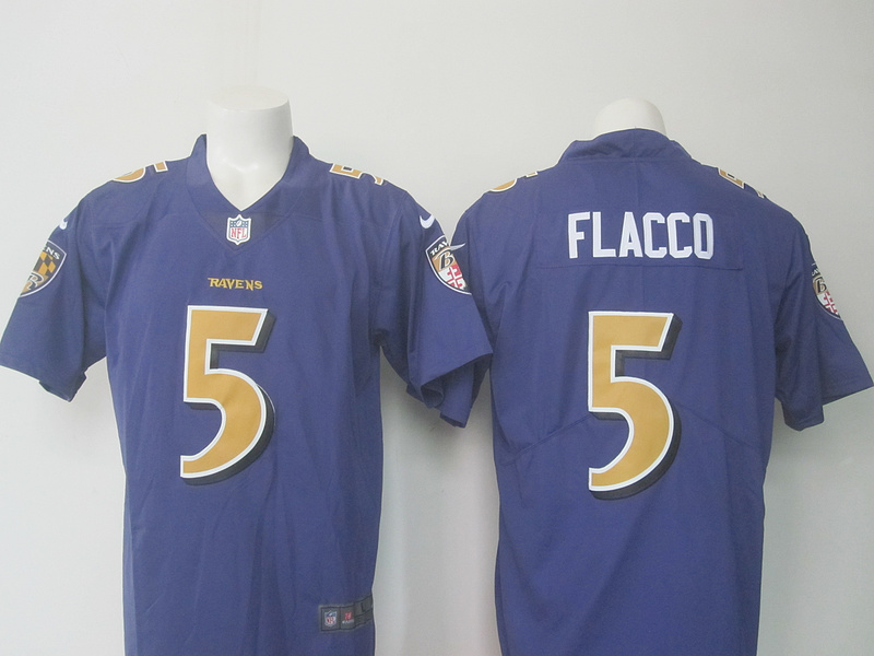 baltimore-ravens-5-flacco-purple-color-rush-new-nike-limited-jersey