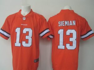 denver-broncos-13-siemian-orange-color-rush-new-nike-limited-jersey