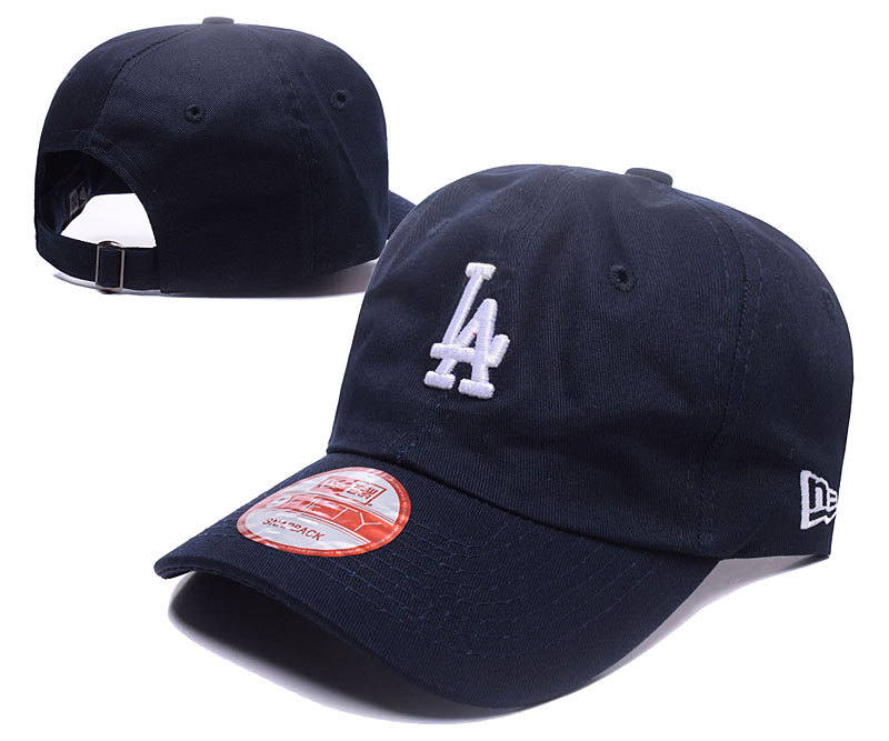 MLB Los Angeles Dodgers Snapback HEDMY