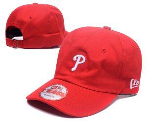 MLB Philadelphia PhilliesSnapback HEDMY