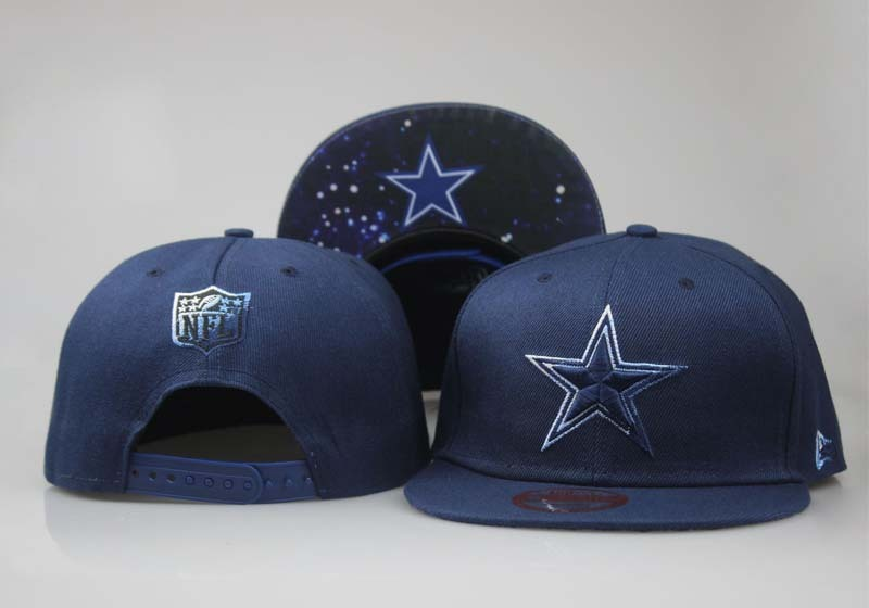 NFL Dallas Cowboys Snapback LTMY2