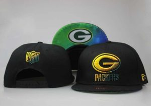 NFL Green Bay Packers Snapback LTMY2