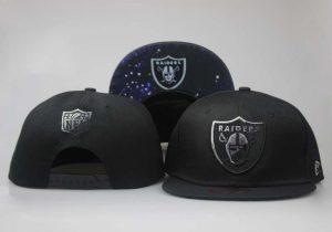 NFL Oakland Raiders Snapback LTMY2