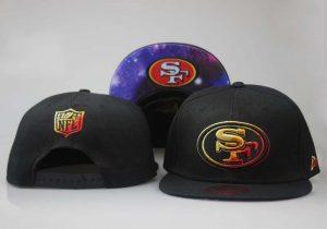 NFL San Francisco 49ers Snapback LTMY2
