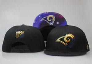 NFL St Louis Rams Snapback LTMY2
